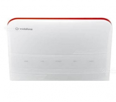 Foto di Vivastreet.it Vodafone station Modem Adsl 2 Router
