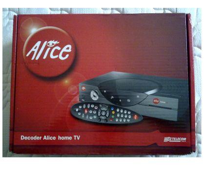 Foto di Vivastreet.it Decoder Alice Home tv