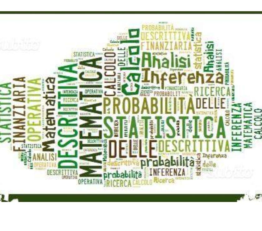 lezioni private e corsi di recupero Roma e provincia Roma - Foto di Vivastreet.it tutor didattico materie economico statistiche