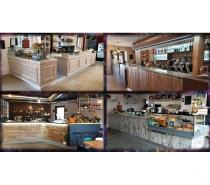 Foto di Vivastreet.it Banco bar completo realizzazioni su misura a disegno