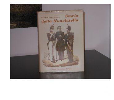 Foto di Vivastreet.it Storia della Nunziatella, S. Castronuovo, F. Fiorentino 1970