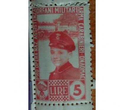 Foto di Vivastreet.it Chiudilettera,francobolli erinnofili