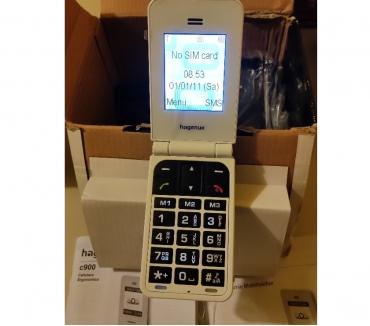 Foto di Vivastreet.it Cellulare HW EasyCell Confort 500 dual Sim Nero