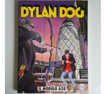 Foto di Vivastreet.it Dylan Dog - Il Modulo A38