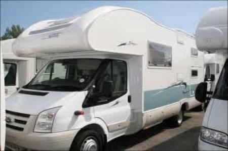 Camper usato cesano boscone caravan cesano boscone - Camper 7 posti letto ...