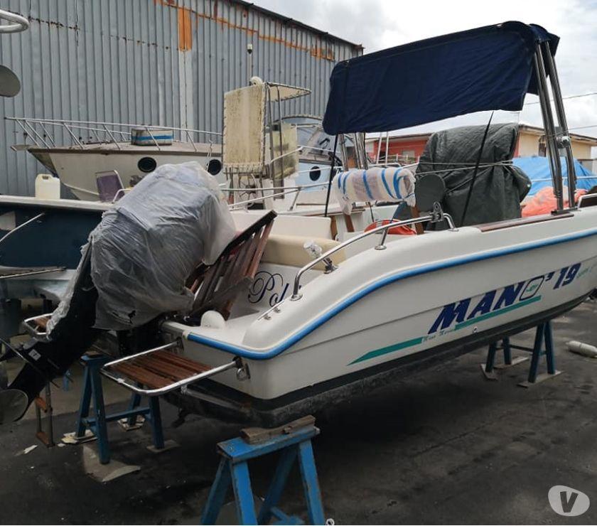 barche open usati privati na 1 Bacoli - Barche usate occasione