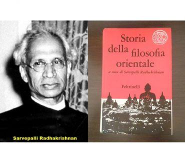 Foto di Vivastreet.it Storia della filosofia orientale, Sarvepalli Radhakrishnan.
