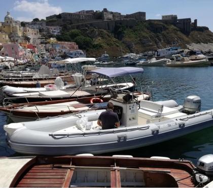 Foto di Vivastreet.it coaster 650 joker boat 4t full pronto gommone