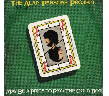 Foto di Vivastreet.it THE ALAN PARSONS PROJECT - May Be A Price To Pay - '7 45 g