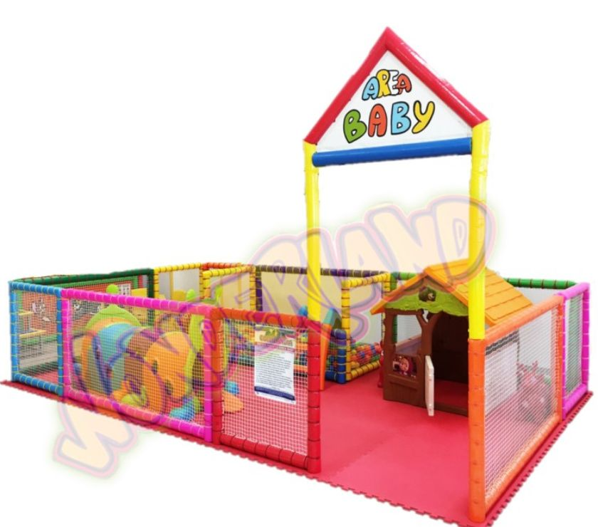 Foto di Vivastreet.it area baby - playground