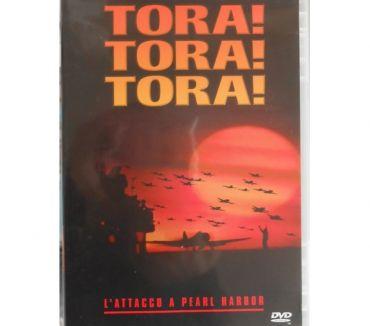 Foto di Vivastreet.it DVD Tora Tora Tora Attacco a Pearl Harbor