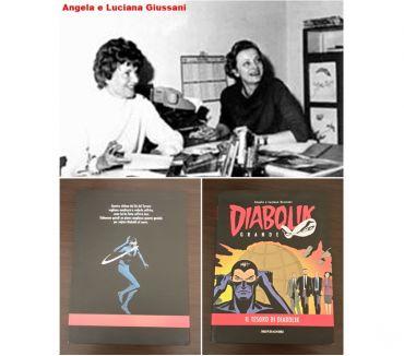 Foto di Vivastreet.it DIABOLIK GRANDE 3, IL TESORO DI DIABOLIK, Mondadori 2013.