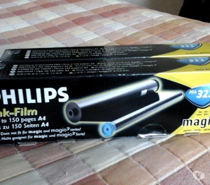 Foto di Vivastreet.it Nastro inchiostrato PFA 322 per Philips Magic 2