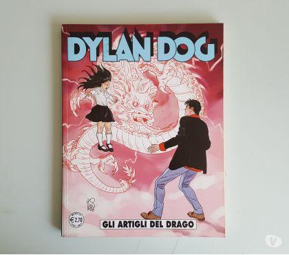 Foto di Vivastreet.it Dylan Dog - Gli Artigli Del Drago