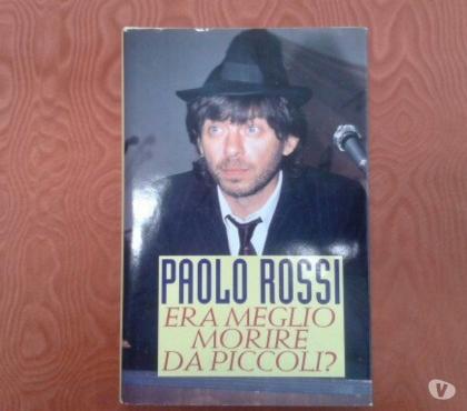 Foto di Vivastreet.it ERA MEGLIO MORIRE DA PICCOLI?
