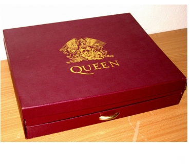 Foto di Vivastreet.it Queen : Box Of Tricks The 12'' Collection
