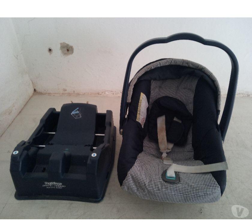 articoli per bambini e giocattoli Grosseto e provincia Grosseto - Foto di Vivastreet.it Seggiolino Peg Perego Primo Viaggio da 0 a 13 kg