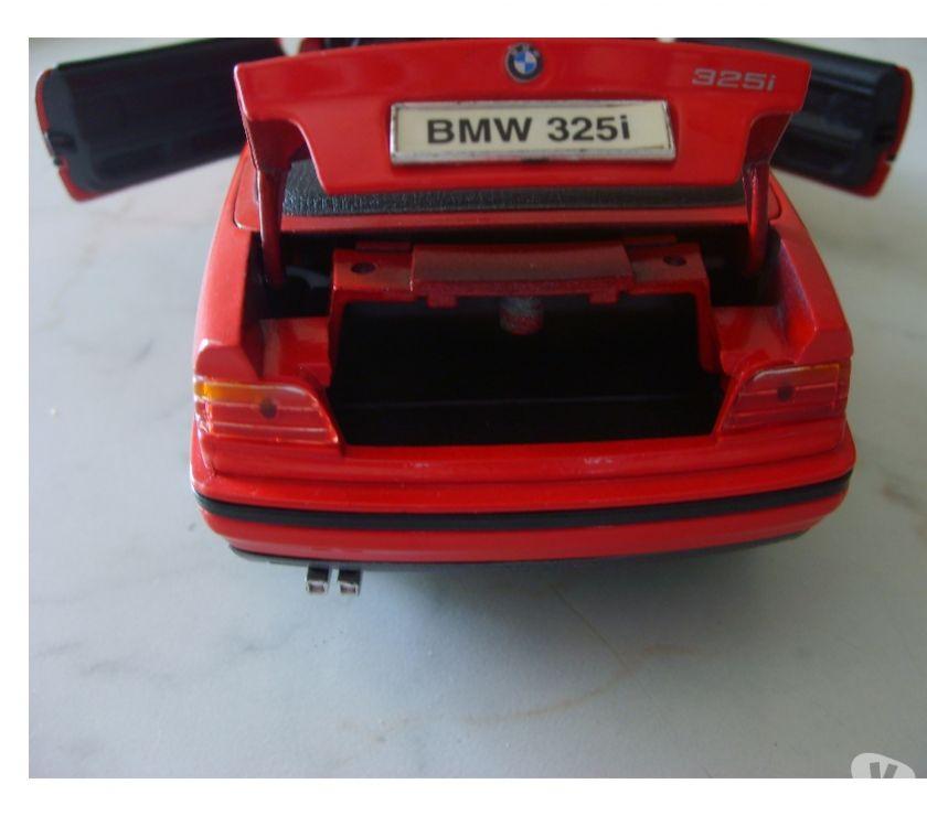 Foto di Vivastreet.it 1:18 Maisto BMW 325i Convertible (1993) Cabrio Cabriolet
