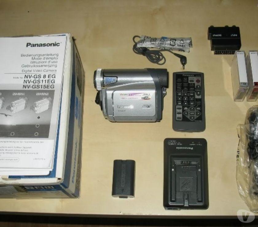 TV - Hi-Fi - Fotografia Pisa e provincia Palaia - Foto di Vivastreet.it Telecamera Portatile