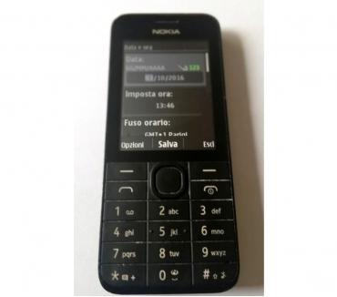 Foto di Vivastreet.it Telefono cellulare Nokia 208.1 per ricambi