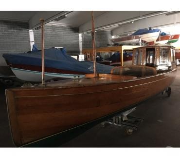 Foto di Vivastreet.it Imbarcazione d'epoca