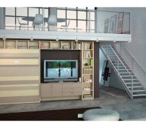 LETTI A SCOMPARSA System 2 LIVE in vendita Ravenna - Vendita mobili ...