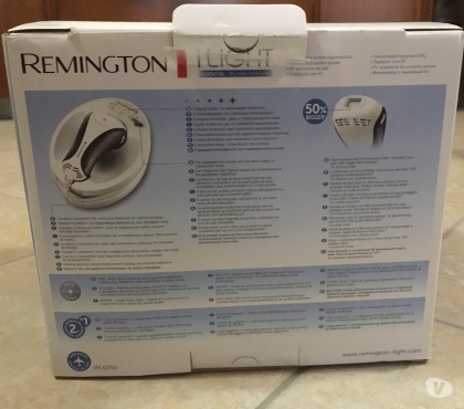 Foto di Vivastreet.it Remington IPL6250 i-Light Essential