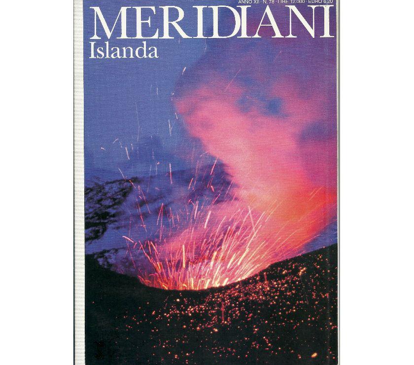 Foto di Vivastreet.it Meridiani Islanda