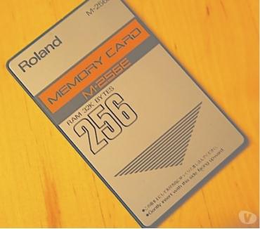 Foto di Vivastreet.it Ram Card M256 caricati meglio dei suoni 4 card M512
