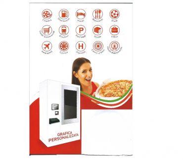 Foto di Vivastreet.it distributore di pizza calda automatico