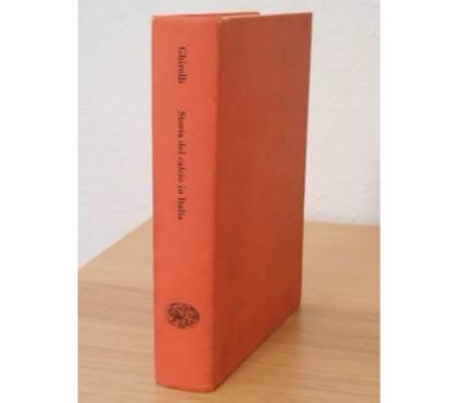 Foto di Vivastreet.it STORIA DEL CALCIO IN ITALIA, A. Ghirelli, Einaudi 1967.