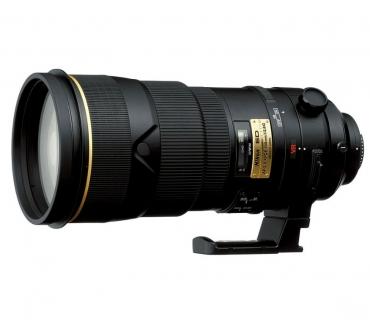 Foto di Vivastreet.it Nikon AF-S 300mm f2.8 G ED VR I N (Matricola 302054)