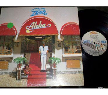 Foto di Vivastreet.it POOH - Aloha - LP 33 Giri 1984 Gatefold CGD Italy