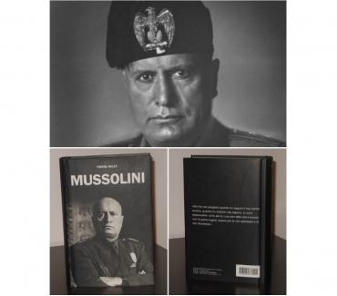 Foto di Vivastreet.it MUSSOLINI, Pierre Milza, Edizione speciale per la Repubblica