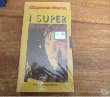 Foto di Vivastreet.it LA CADUTA DEGLI DEI VHS