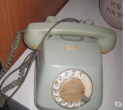 Foto di Vivastreet.it TELEFONO TEDESCO COD.19761