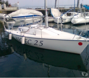 Foto di Vivastreet.it Barca a vela metri 7,50