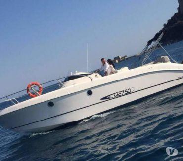 Foto di Vivastreet.it barca walk around 10mt 2fb m2750