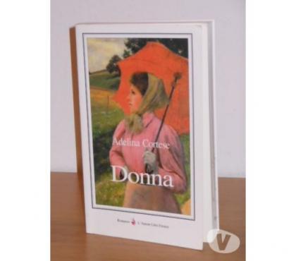 Foto di Vivastreet.it Donna Un orgoglio, una condanna, Adelina Cortese, 1999.