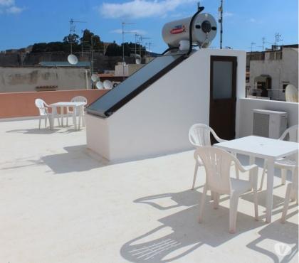 Foto di Vivastreet.it Lipari monolocale con terrazza a pochi metri da marina corta