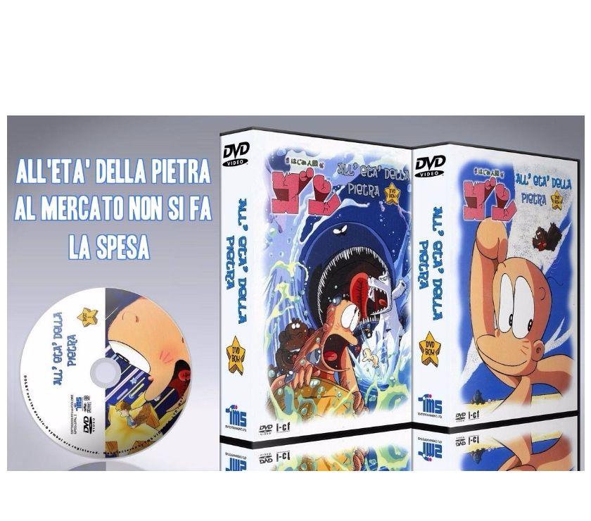 compact disc dvd e videogames Piacenza e provincia Piacenza - Foto di Vivastreet.it Giatrus il primo uomo serie animata in dvd