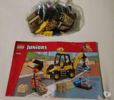 Foto di Vivastreet.it Lego Juniors 10666