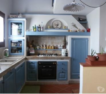 Foto di Vivastreet.it Pistoia collinare vendita appartamento ristrutturato con gar