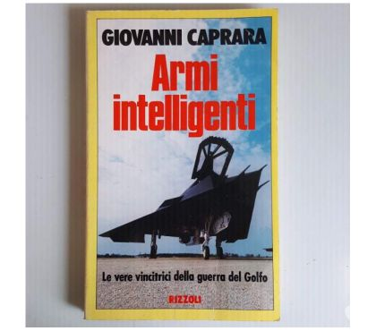 Foto di Vivastreet.it Armi intelligenti - Giovanni Caprara