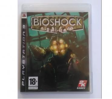 Foto di Vivastreet.it Gioco usato sony ps3 playstation 3 bioshock game video game