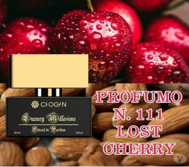 Foto di Vivastreet.it Profumo 50ml lost cherry
