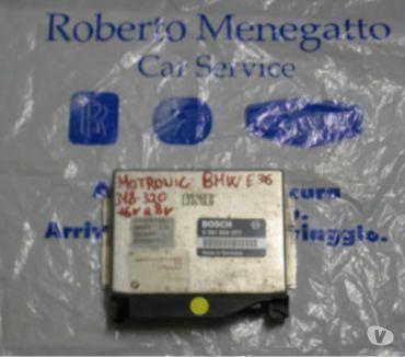 Foto di Vivastreet.it Centralina Iniezione BOSCH MOTRONIC BMW serie 3 1743247
