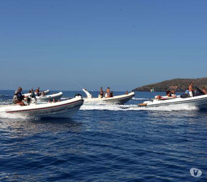 Foto di Vivastreet.it used infilate boat