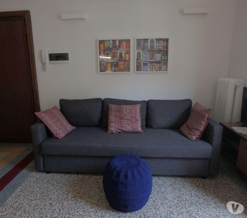 Foto di Vivastreet.it affitto brevi periodi ampio trilocale via Cervignano