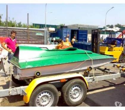 Foto di Vivastreet.it barca scafo competizione f1 biposto affare